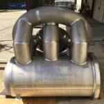 Ammonia Diffuser