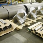 Liners for Mining