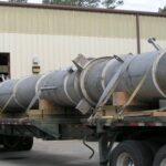 Titanium Column