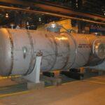 Titanium Filter Vessels