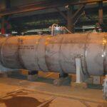 Titanium Brine Tank