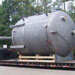 Titanium Vessels