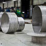Cylindical Vessels