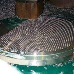 Drilling Titanium