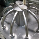 Complex Simple Holder Titanium