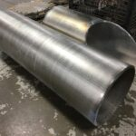 Thick Wall Ti Pipe